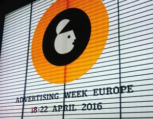 Vidan Lawnes at Advertising Week Europe 2016